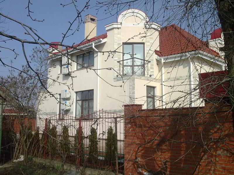 Продажа коттеджа, г. Одесса, Киевский район.